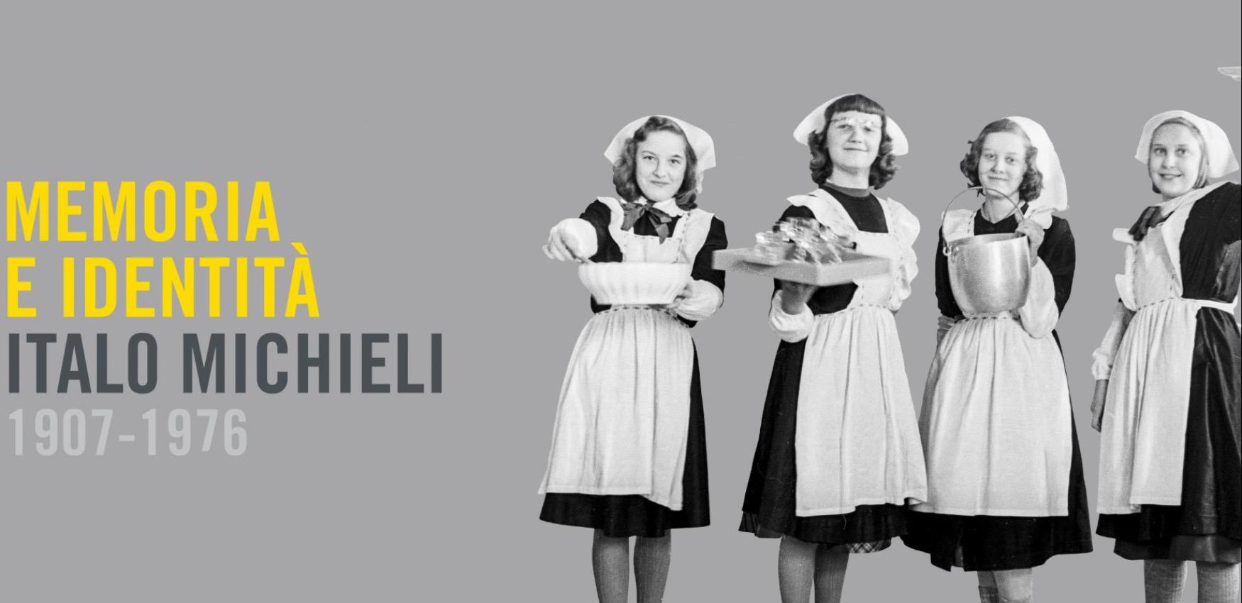 Memoria e identità. Italo Michieli 1907-1976