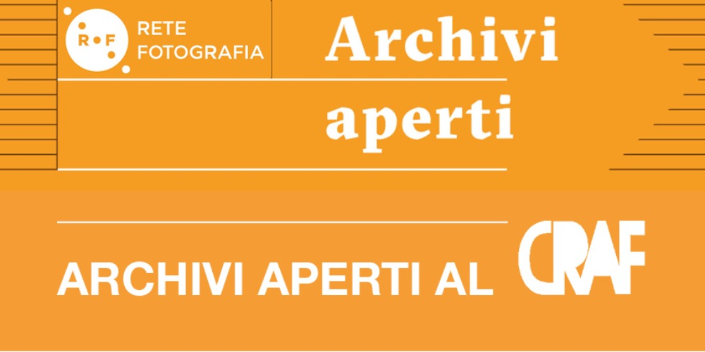 Archivi aperti al CRAF