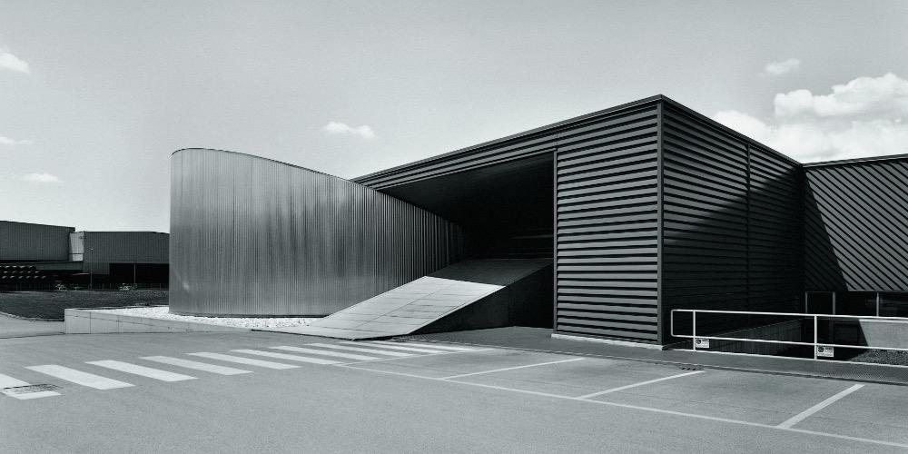 La Progettualità dello Sguardo. Fotografie di Paesaggio di Gabriele Basilico