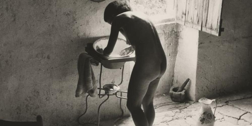 Etienne Bertrand Weill, Les arbres 1952