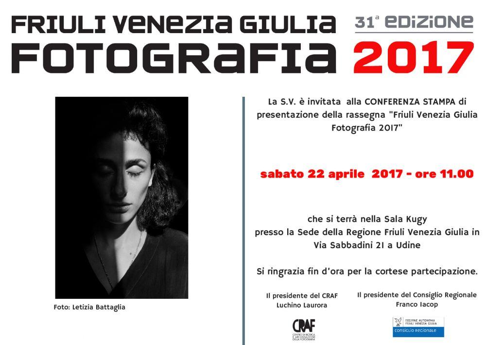 Conferenza stampa di presentazione festival friuli - Mostre friuli venezia giulia ...