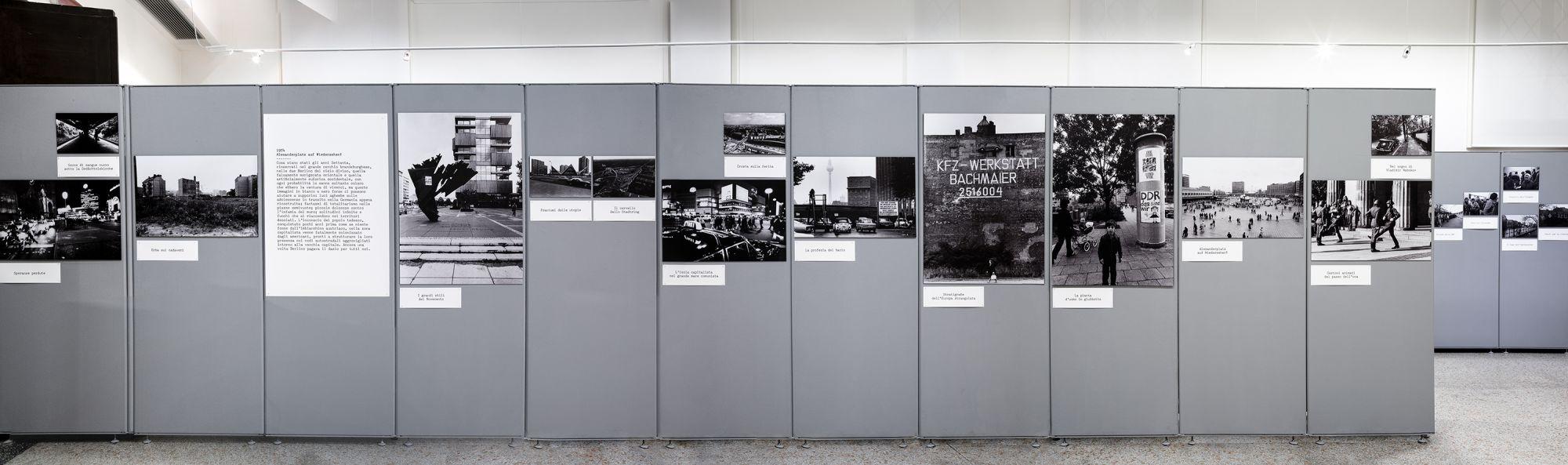 Il Muro Infinito - testimonianze e documenti