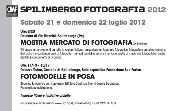 Mostra Mercato di fotografia
