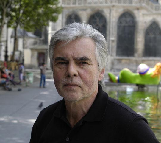 Alain Sayag