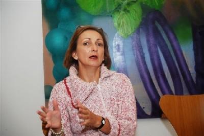 Margit Zuckriegl